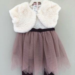 Beautiful Little Lass 3 Pc outfit
